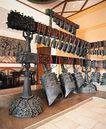 钟鼎器皿0073,钟鼎器皿,中国图片,编钟 古代 乐器