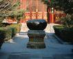 钟鼎器皿0095,钟鼎器皿,中国图片,书院 水缸 陶器