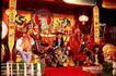 佛像艺术0166,佛像艺术,中国图片,庙里的神像