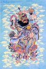 门神0006,门神,中国图片,李靖 托塔 天王