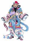 门神0026,门神,中国图片,门神 图片 彩图