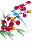 花鸟国画0064,花鸟国画,中国图片,珍贵 作品 绘画