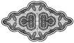 古代图案花纹0047,古代图案花纹,中国图片,对称图案