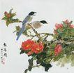 中国现代花鸟