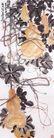 中国现代花鸟0172,中国现代花鸟,山水名画,水墨山水 写意世界 葫芦藤