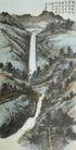 中国现代山水0124,中国现代山水,山水名画,