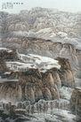 中国现代山水0127,中国现代山水,山水名画,