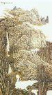 中国现代山水0128,中国现代山水,山水名画,