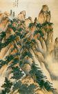 中国现代山水0130,中国现代山水,山水名画,