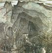 中国现代山水0132,中国现代山水,山水名画,