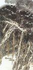 中国现代山水0145,中国现代山水,山水名画,