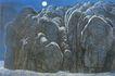 中国现代山水0156,中国现代山水,山水名画,