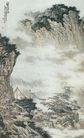 中国现代山水0157,中国现代山水,山水名画,