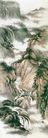 中国现代山水0160,中国现代山水,山水名画,