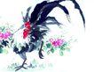 中国动物画0082,中国动物画,山水名画,情镜 动物 动态