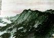 傅抱石作品集0061,傅抱石作品集,中国传世名画,造型 灵敏 捕捉