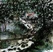 傅抱石作品集0063,傅抱石作品集,中国传世名画,傅抱石 作品 古典