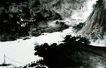 傅抱石作品集0084,傅抱石作品集,中国传世名画,集作 油画 暗色