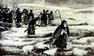傅抱石作品集0088,傅抱石作品集,中国传世名画,人物 形象 名画