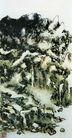 黄宾虹作品集0060,黄宾虹作品集,中国传世名画,