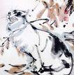 黄胃作品集0056,黄胃作品集,中国传世名画,