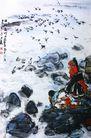 黄胃作品集0057,黄胃作品集,中国传世名画,