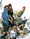 黄胃作品集0087,黄胃作品集,中国传世名画,