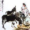 黄胃作品集0088,黄胃作品集,中国传世名画,