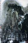 李可染作品集0056,李可染作品集,中国传世名画,