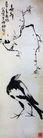 李苦禅作品集0087,李苦禅作品集,中国传世名画,动作 生动 作品