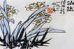 李苦禅作品集0088,李苦禅作品集,中国传世名画,题词 名画 中国