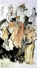 齐白石作品集0081,齐白石作品集,中国传世名画,