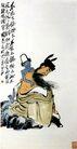 齐白石作品集0083,齐白石作品集,中国传世名画,