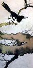 徐悲鸿作品集0055,徐悲鸿作品集,中国传世名画,