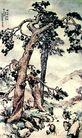 徐悲鸿作品集0086,徐悲鸿作品集,中国传世名画,