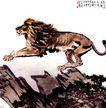 徐悲鸿作品集0088,徐悲鸿作品集,中国传世名画,