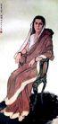 徐悲鸿作品集0089,徐悲鸿作品集,中国传世名画,