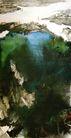 张大千作品集0049,张大千作品集,中国传世名画,