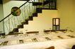 餐厅空间0019,餐厅空间,室内,