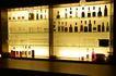 餐厅空间0030,餐厅空间,室内,酒瓶 酒吧 展示