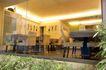 餐厅空间0041,餐厅空间,室内,