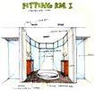 休闲空间设计0502,休闲空间设计,室内,