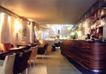 餐厅设计0358,餐厅设计,餐饮,