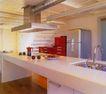 厨房设计0432,厨房设计,餐饮,