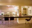 厨房设计0435,厨房设计,餐饮,