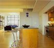 厨房设计0440,厨房设计,餐饮,