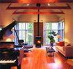 世界最好的100栋别墅0028,世界最好的100栋别墅,别墅,吊顶 钢琴 生活
