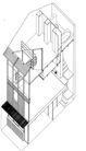 阁楼空间设计0349,阁楼空间设计,阁楼―楼梯,