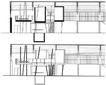 阁楼空间设计0378,阁楼空间设计,阁楼―楼梯,