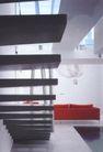 阁楼空间设计0392,阁楼空间设计,阁楼―楼梯,